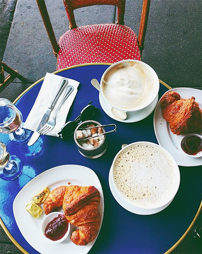 figaro cafe | almost makes perfect la guide