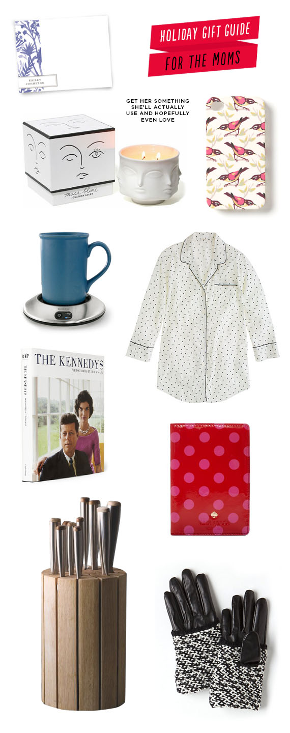 Holiday gift guide for your mom almost makes perfect Perfect christmas gifts for mom