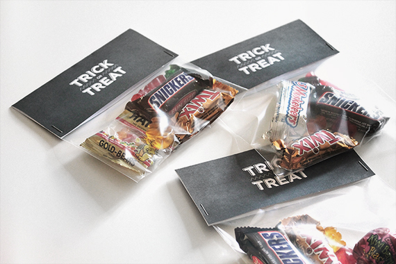 diy treat bags