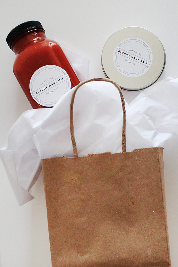 bloody mary gift set diy