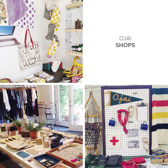 where to shop in ojai | almost makes perfect