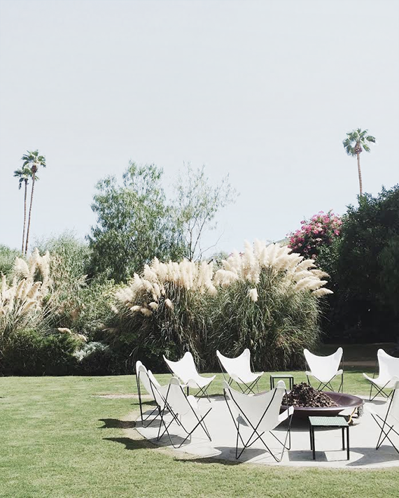the parker palm springs | almost makes perfect