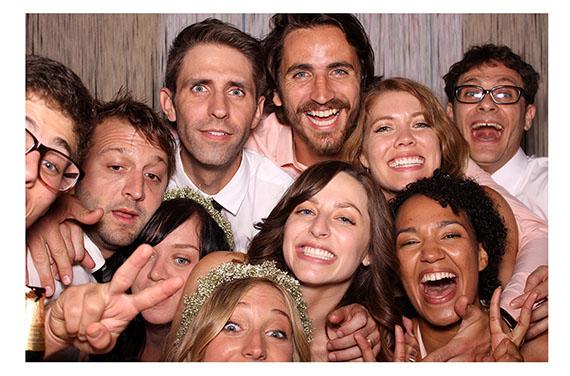 our photobooth