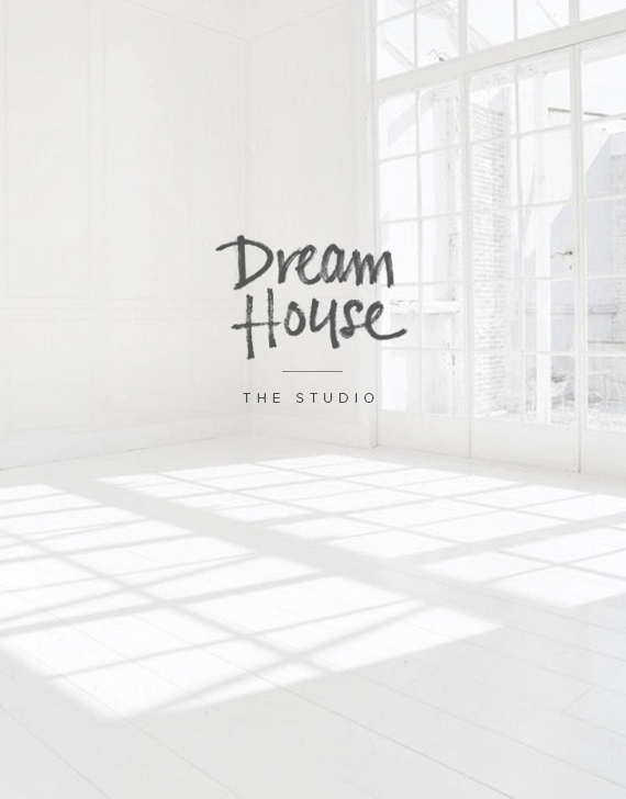 dream house ~ the studio | almost makes perfect