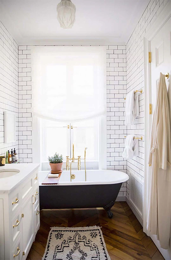 dream house   the bathtub   almost makes perfect
