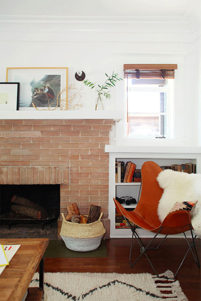 dream house | the mantle | almost makes perfect