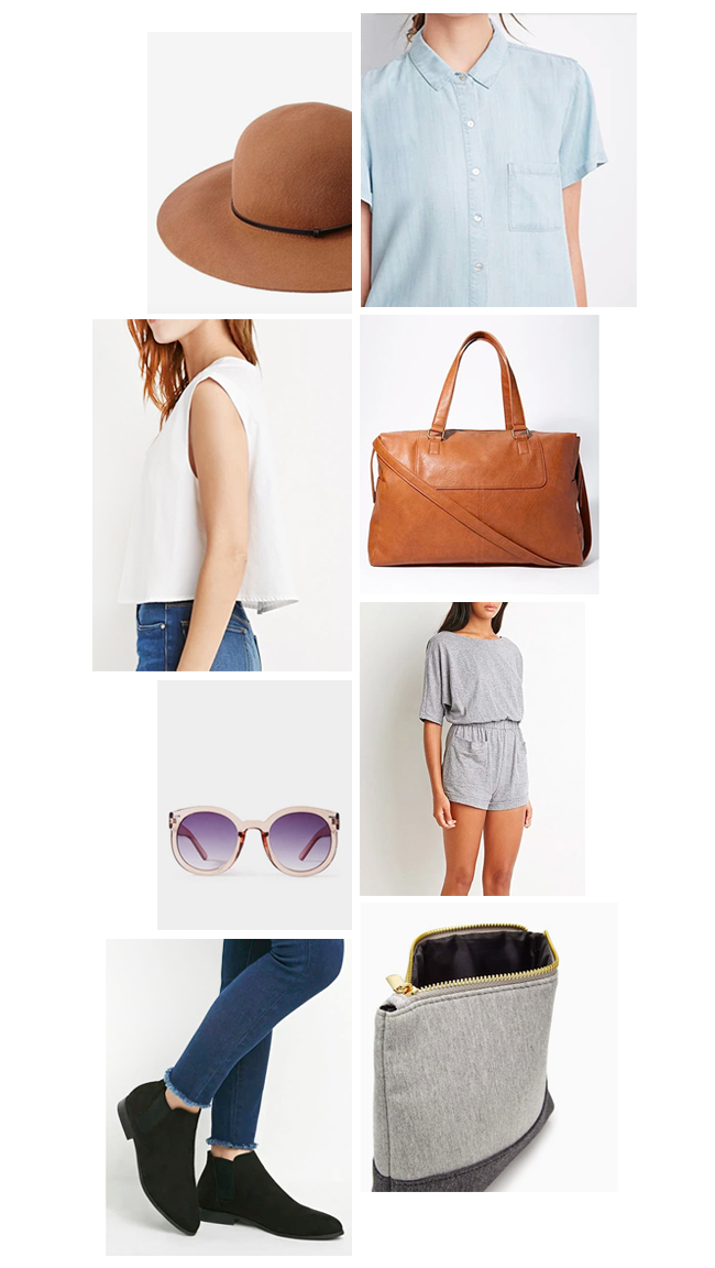 f21 faves | almost makes perfect