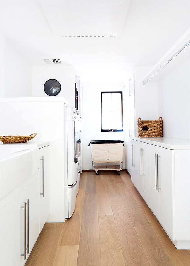 dream house | laundry room | almost makes perfect
