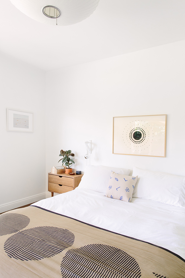 14 tips for setting up the perfect guest room | almost makes perfect